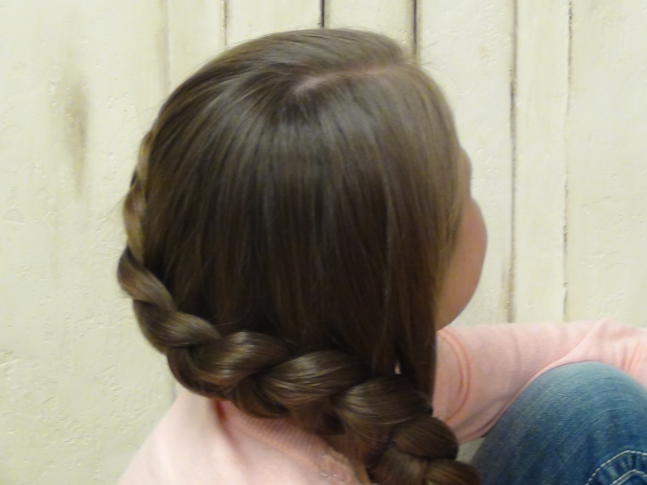 katy perry hairstyle : Katniss Everdeen Braid From The Hunger Game Movie Boys and Girls ...