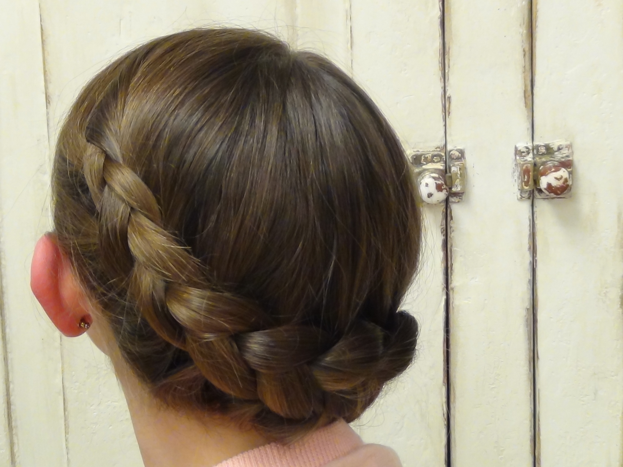 katy perry hairstyle : Pics Photos - Katniss Everdeen Braid News