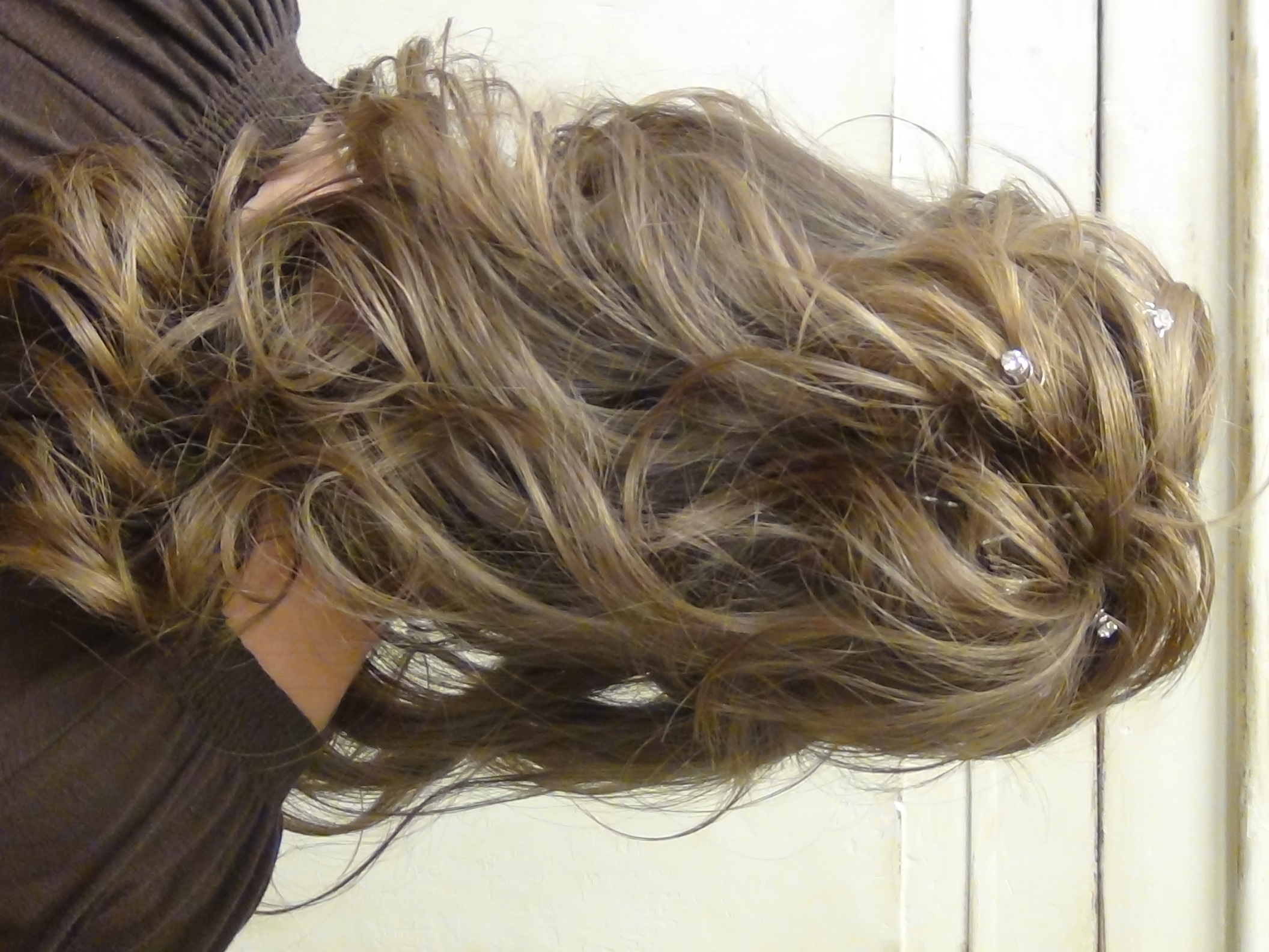 Junior Prom Hairstyles and Updos | Boys and Girls Hairstyles - Hair ...