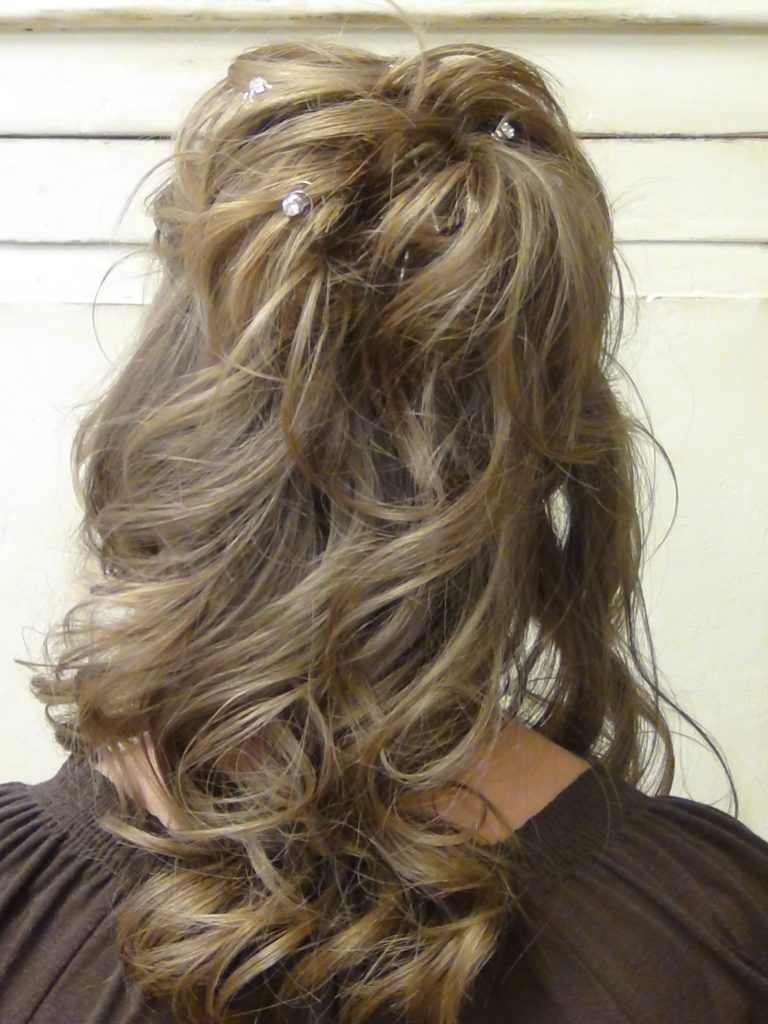Prom Hairstyles And Updos Boys And Girls Hairstyles And Girl Haircuts
