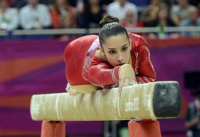 Usa Girls Gymnastics Hair Videos Coming Soon Boys And