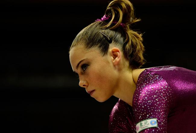 Magnificent Usa Gymnastics Womens Gold Medal Winners Hairstyles Gabriel Short Hairstyles For Black Women Fulllsitofus