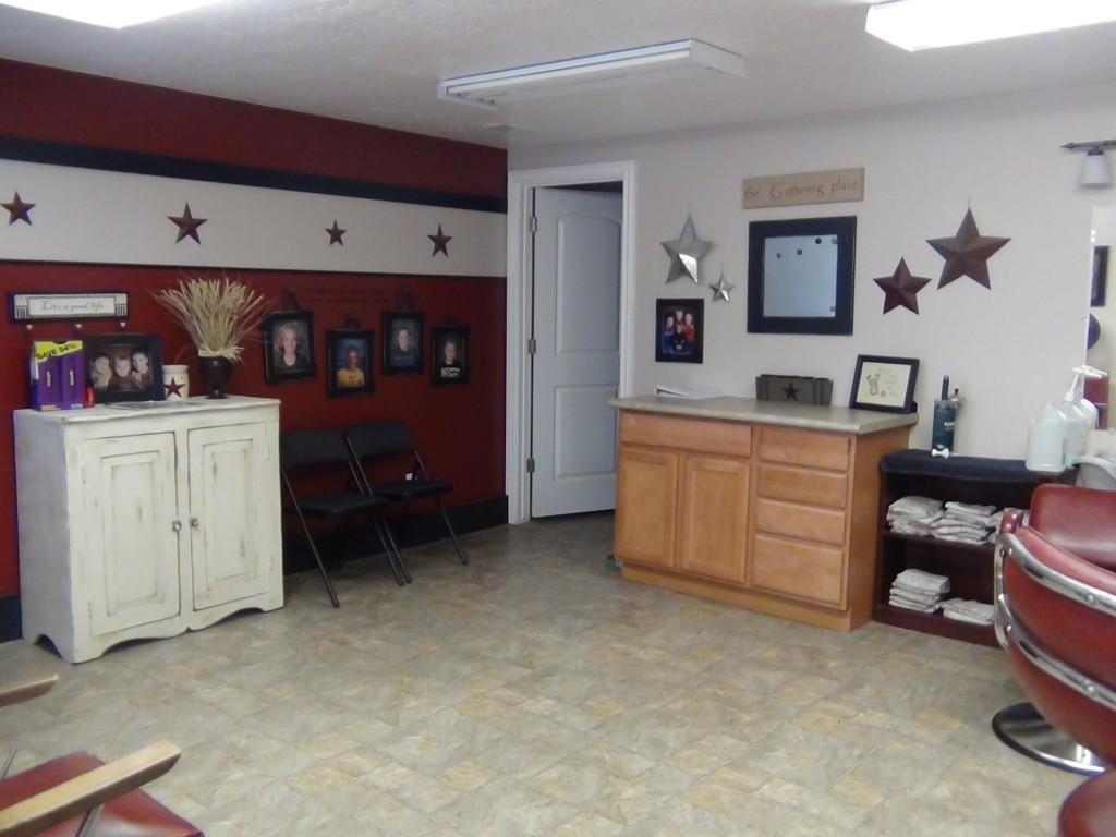 Radona Hairstyling and Haircut Shop