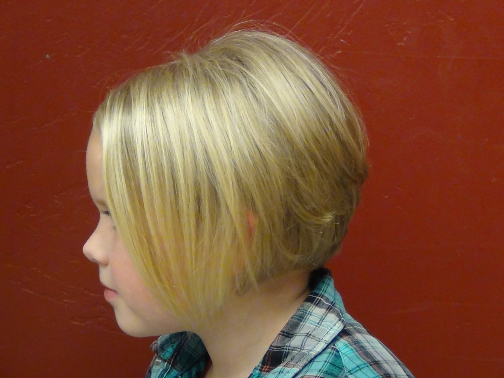 Bob Haircuts For Little Girls | Boys and Girls Hair Styles