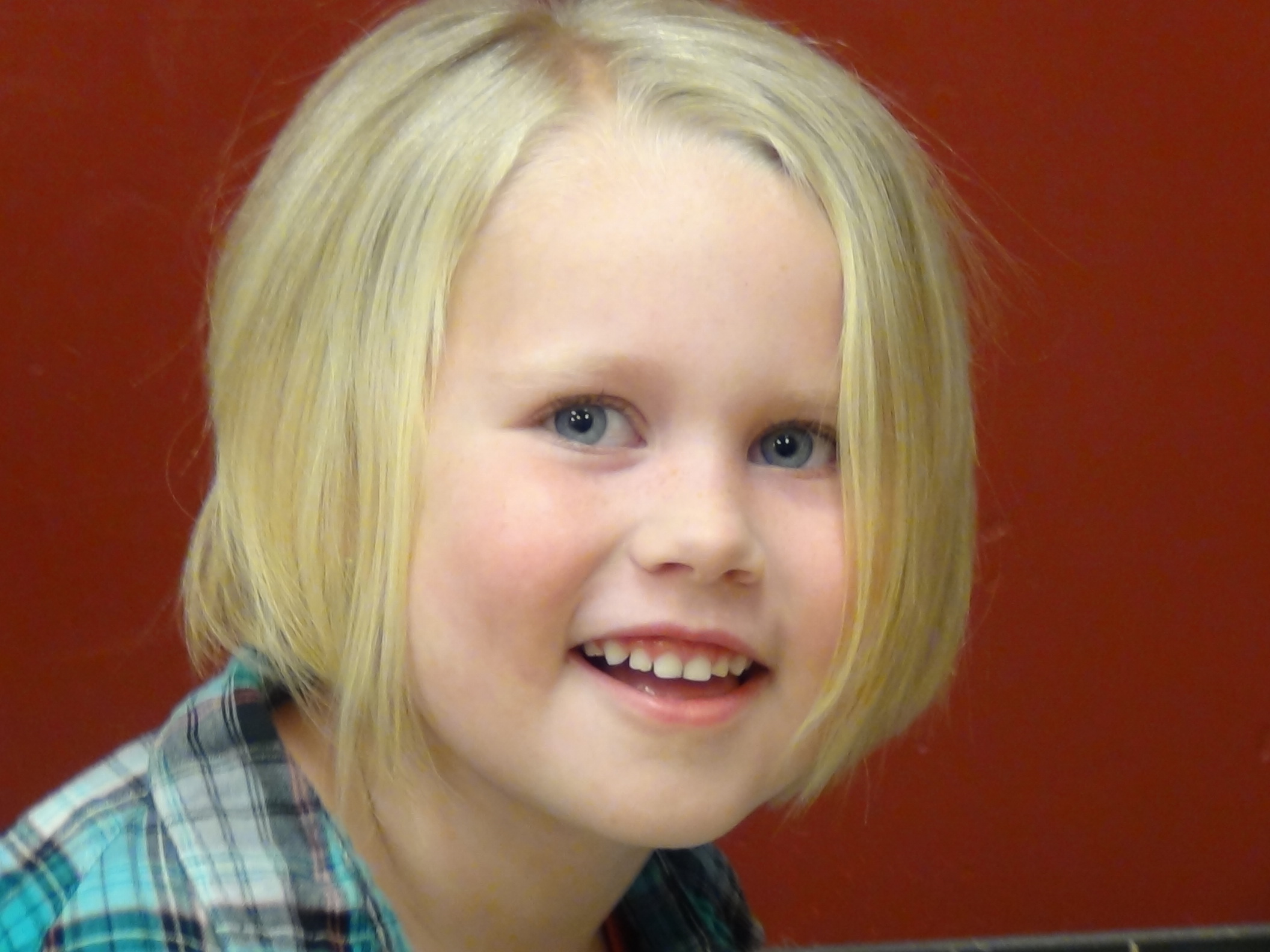 Bob Haircuts For Little Girls