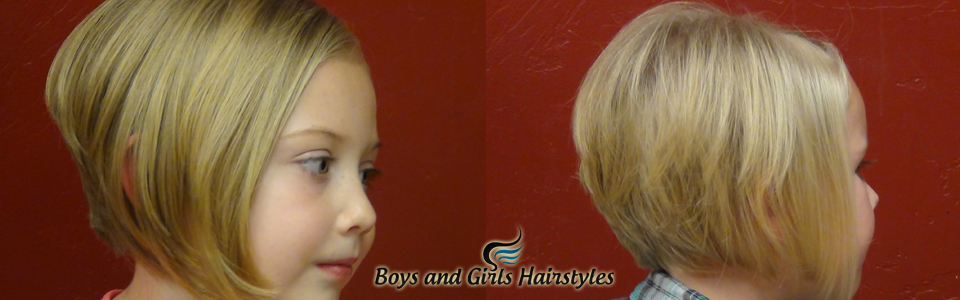 Sensational Little Girls Haircuts Boys And Girls Hair Styles Hairstyles For Men Maxibearus