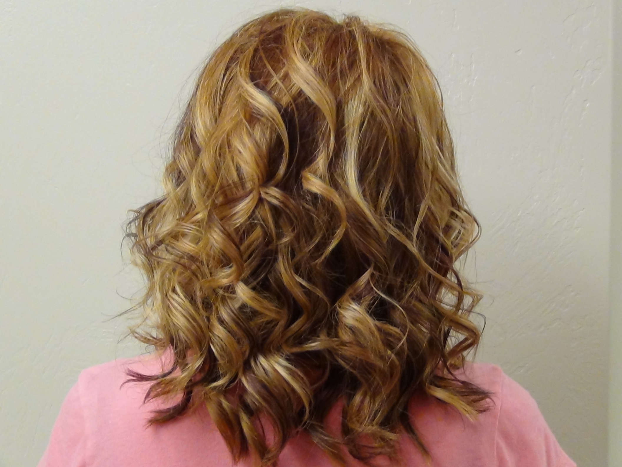 Wedding and Prom Hairstyle How To Use A Flat Iron