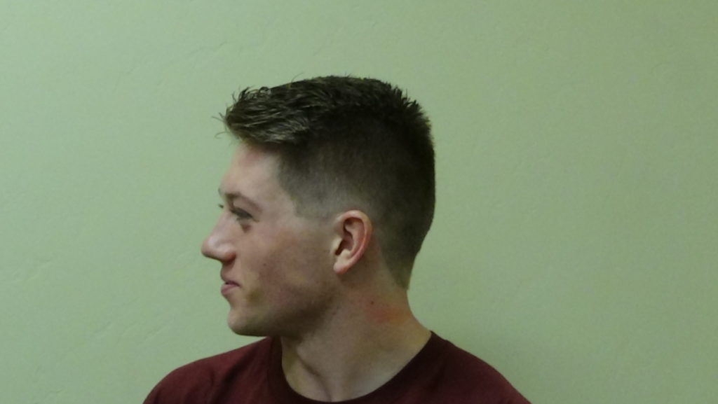 Young Men Haircuts And Hairstyles Men Learn More Today