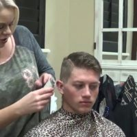 Young Men Haircuts and Haircut Styles Men