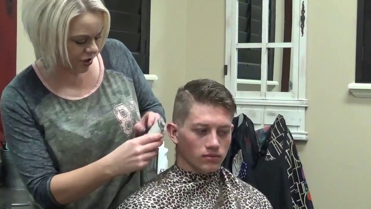 (Young Men Haircuts) And HairStyles Men