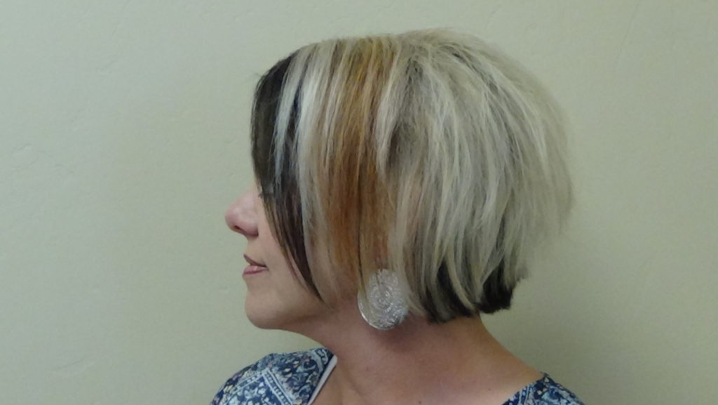 Short Stacked Haircuts Learn Here From Radona About