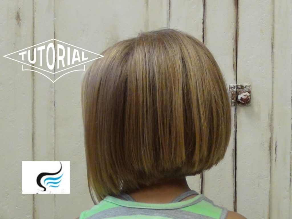 Little Girl Bob Haircuts And Bob Hairstyles