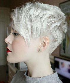 How To Cut An Undercut Hairstyle Trendy Boys And Girls