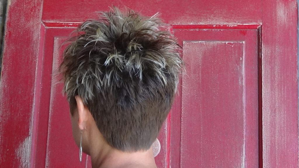 Short, Trendy Women Hairstyles