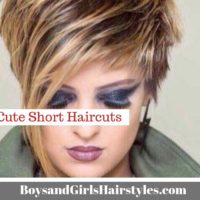 Hairstyles With Tapered Back Archives Boys And Girls Hairstyles And Girl Haircuts