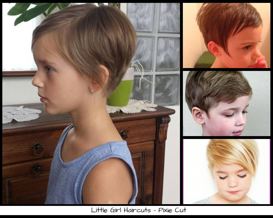 Boys And Girls Hairstyles And