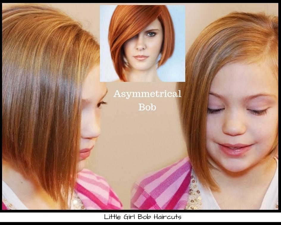 Little Girl Bob Haircuts