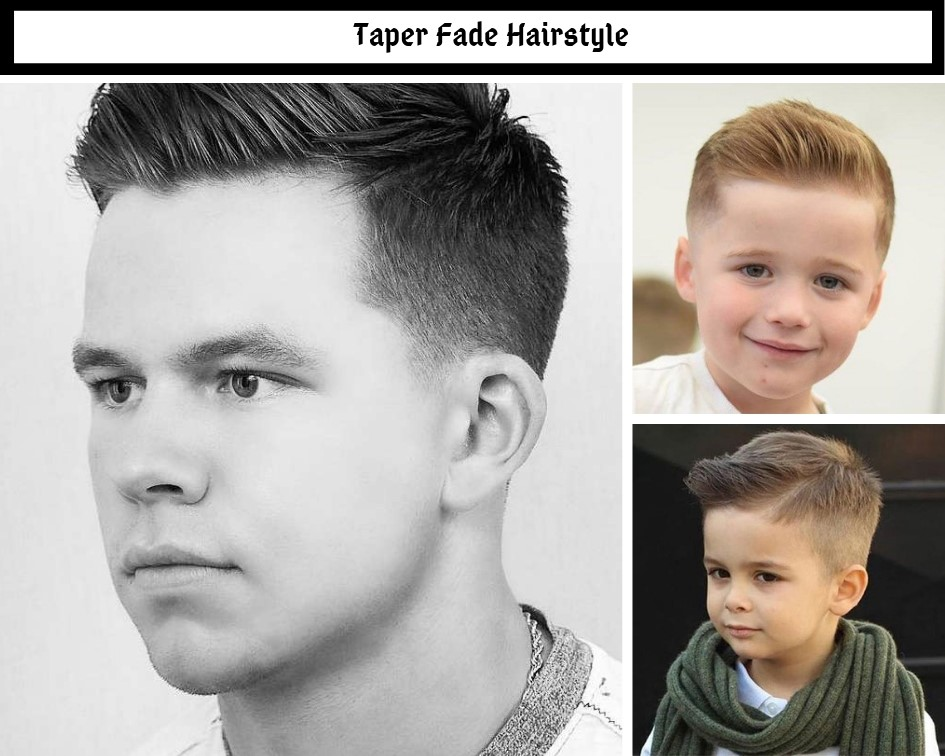 Best Boys Hairstyles | Boys and Girls Hairstyles and Girl ...