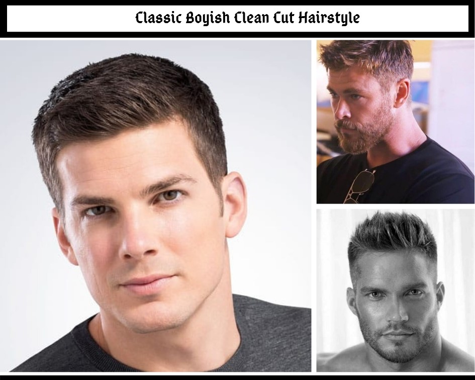 Hairstyles For Young Men | Boys and Girls Hairstyles and Girl Haircuts
