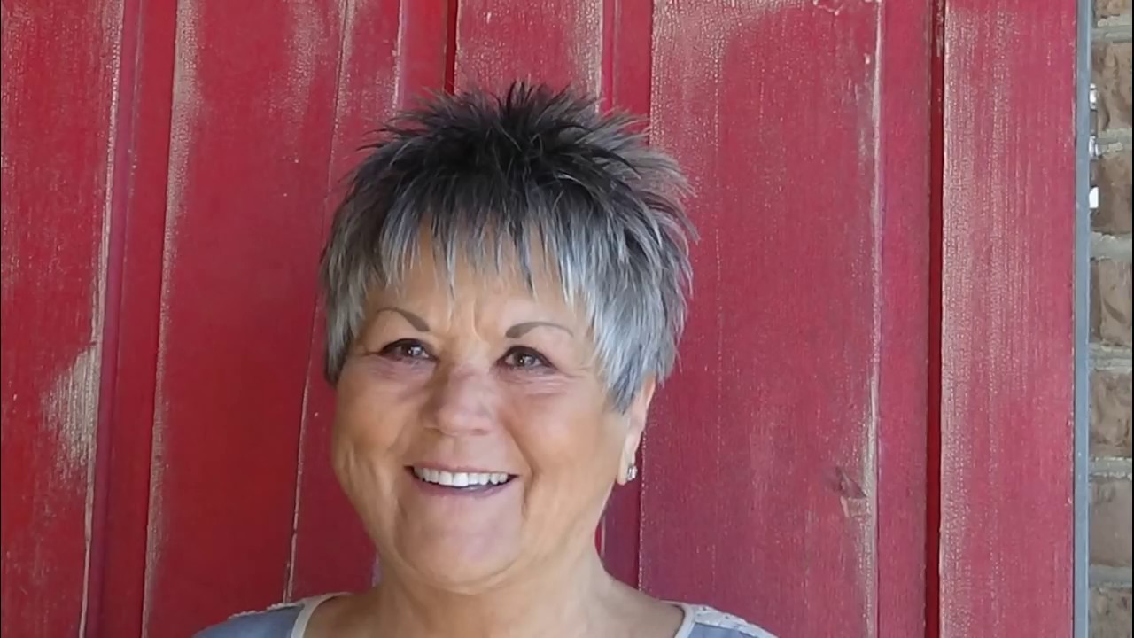 Fine And Thin Hair Short Hairstyles For Women Over 50   Boys ...